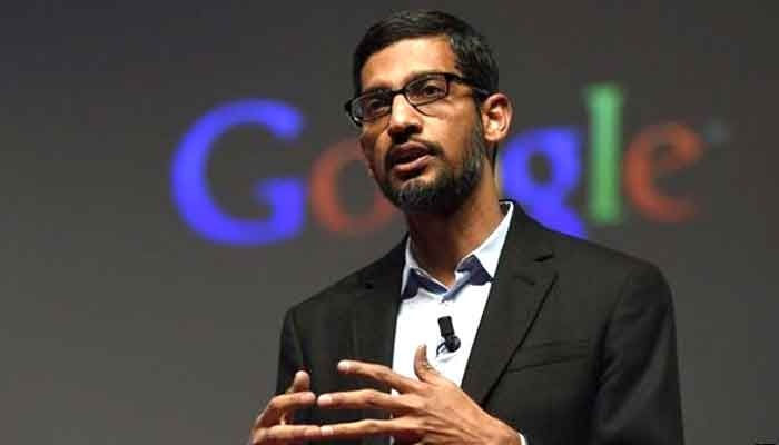 Google, Microsoft pledge support in India's fight against COVID-19