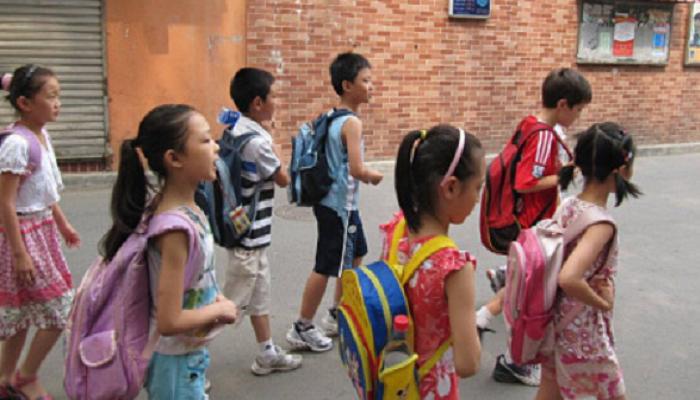 18 injured in knife attack on kindergarten school in China