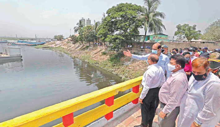 Grabbed lands to be recovered: Tazul