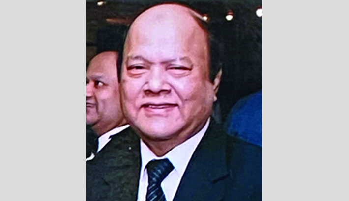 Industrialist Deen Mohammad passes away