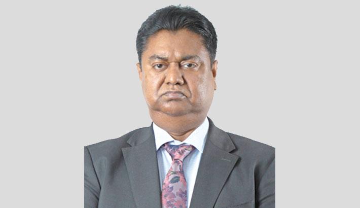 Mosleh Uddin new MD of SBAC Bank