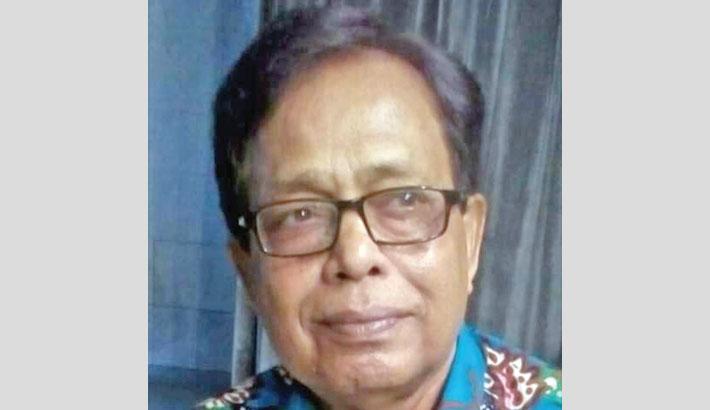 Lyricist Shawkat Osman dies