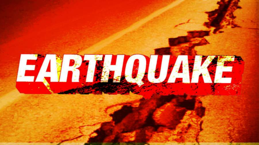 6.0 magnitude earthquake hits Bangladesh