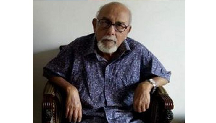 Journo Syed Shahjahan dies of Covid-19