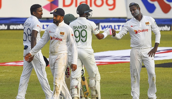 ICC rates Kandy pitch as 'below average'