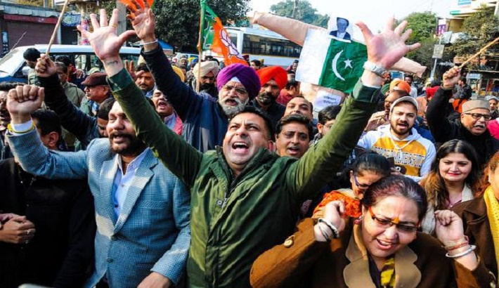 Sikhs protest delay in recovery of abducted youth