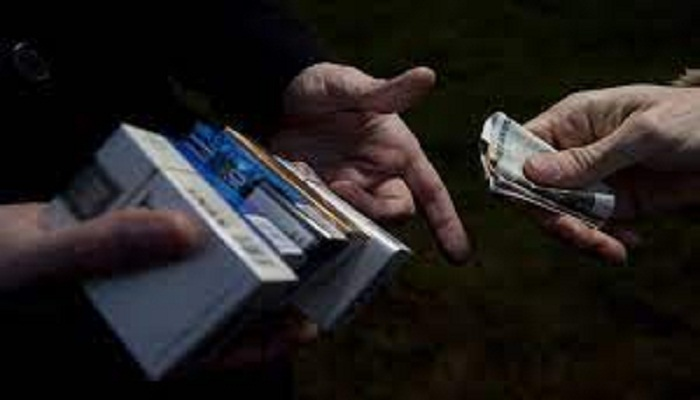 Illicit Tobacco Trade Costing Rs 77bn to Exchequer: Report