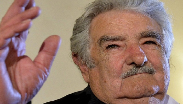 Fish bone lands Uruguay's ex-president 'Pepe' Mujica in hospital