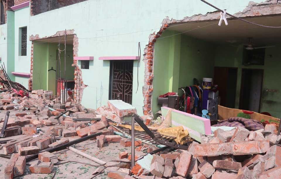 Narayanganj gas explosion: One more burn victim dies