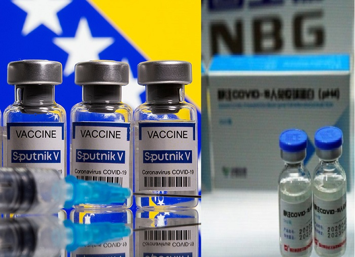 Bangladesh approves local production of Russian, Chinese Covid vaccines