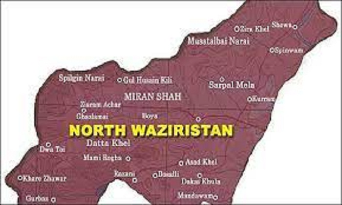 N. Waziristan officials deny surge in targeted killings