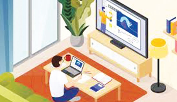 Are We Ready for Distance Learning?