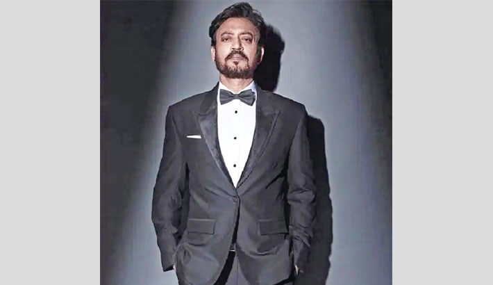 Irrfan Khan's 1st death anniversary today