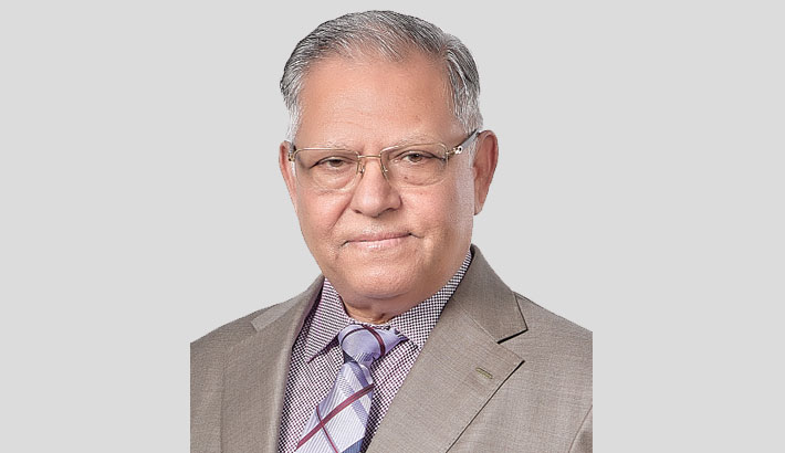 Morshed Alam re-elected chairman of Mercantile Bank