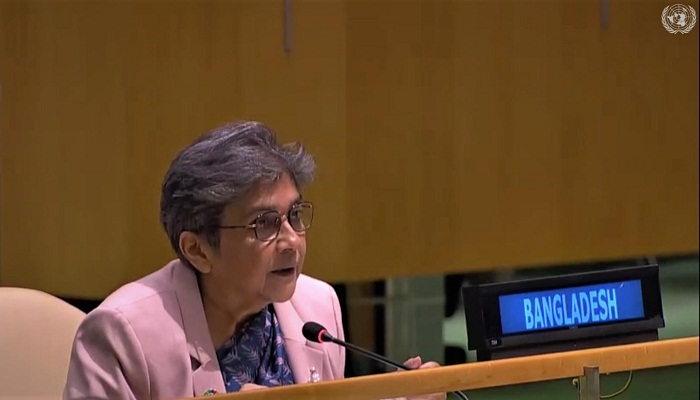 """Bangladesh introduces first ever UN resolution on """"Global Drowning Prevention"""""""