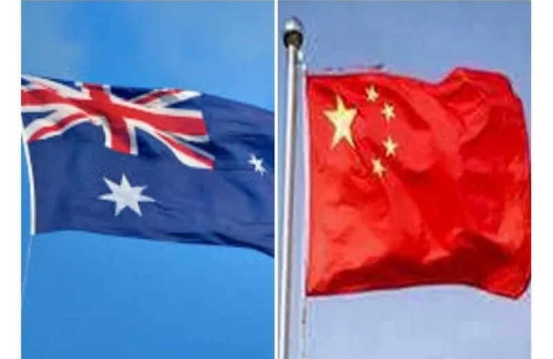 Beijing slams Australia over Taiwan remarks, tells it to abide by one-China principle