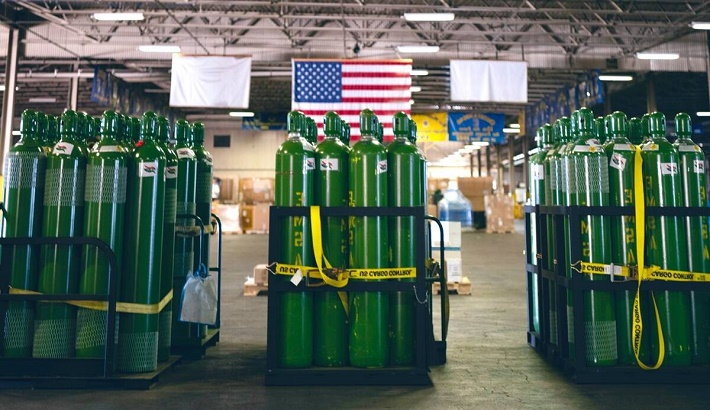 US to send more than $100 million for Covid supplies to India