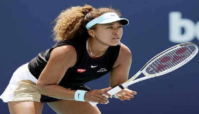Refreshed Osaka hoping to conquer clay-court problems in Madrid