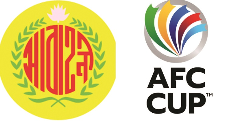 Dhaka Abahani excluded from AFC Cup