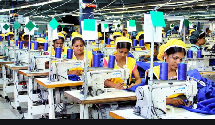 Garments Sramik Adhikar Andolon makes 6-point demand ahead of May Day