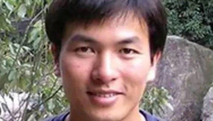 Businessman Qin Shuren admits smuggling US marine tech to China