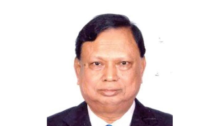 BDRCS gets new chairman