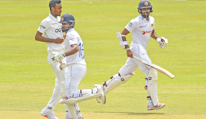 Another frustrating day for Bangladesh bowlers