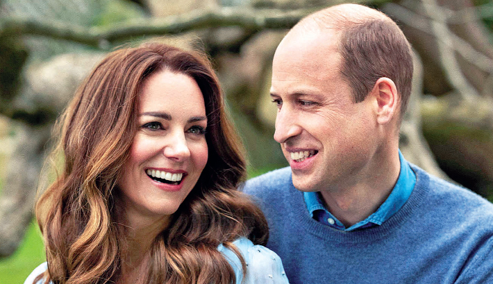 William, Kate celebrate 10 years of marriage