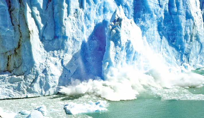 World's glaciers melting at faster pace
