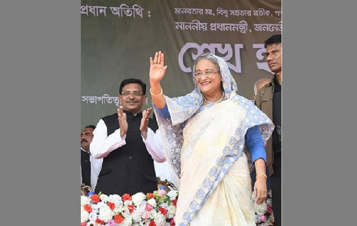Mahbubul Alam Hanif: A Prominent Purveyor of Sheikh Hasina's Development Mission