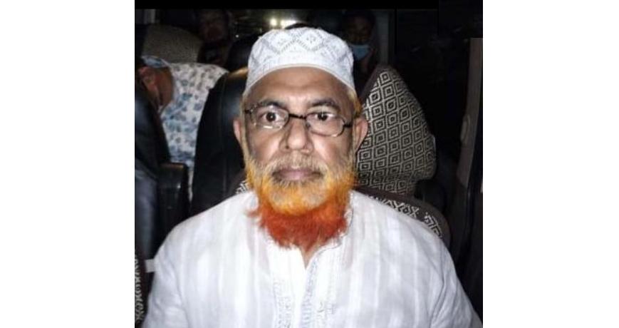 Hefajat leader Qader sent to jail in Paltan mayhem case