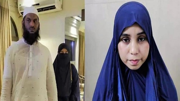 "Mamunul violates me on ""fake"" promise of marriage: Jharna"
