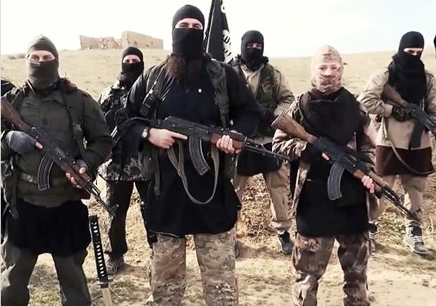 Over 20 Pak-based terror groups operating in Afghanistan as US withdraws troops