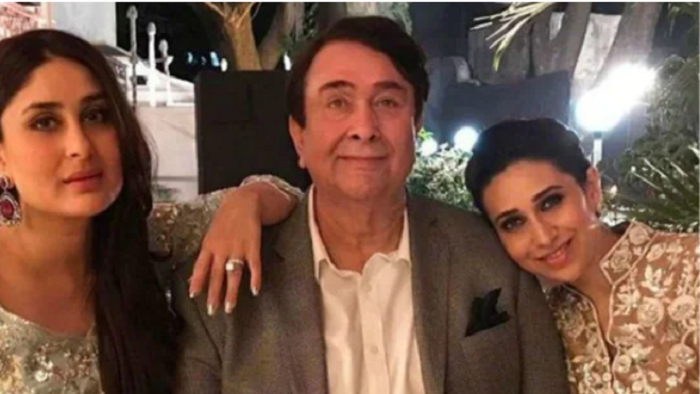 Covid-19 positive Randhir Kapoor moved to ICU