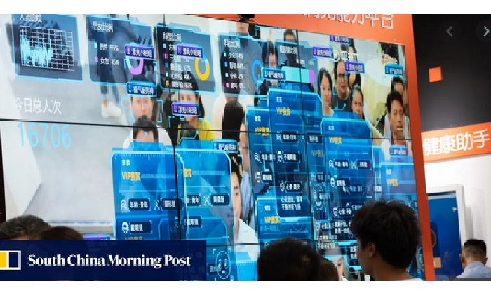 Increasing use of facial recognition technology in China faces backlash from city governments