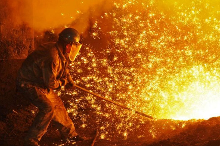 China wants more steel at home as industry faces overhaul