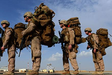US Lawmakers Fear Dark Future for Afghans as Troops Leave