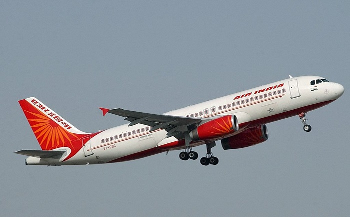 Suspension of scheduled international flights of India extended till May 31