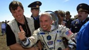 The past, present and future of space tourism