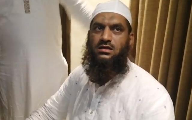 'Second wife' Jannat files rape case against Hefazat leader Mamunul