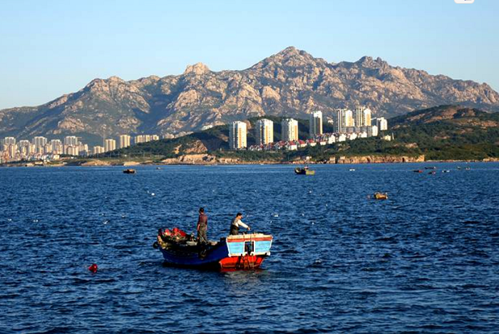 China's Coastal Sea Level Rising Faster Than Global Average, Government Says