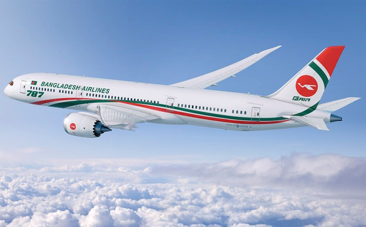 Bangladesh to resume commercial flights on select routes