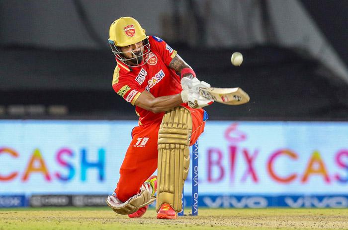 Rahul, Brar help PBKS beat RCB by 34 wins