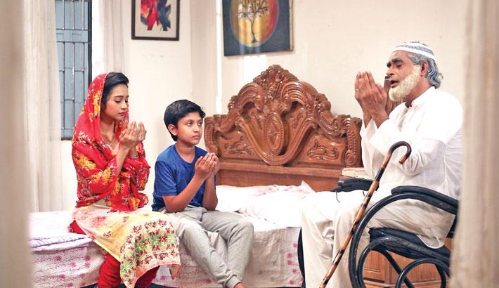'Ibadah', a special drama serial for Ramadan