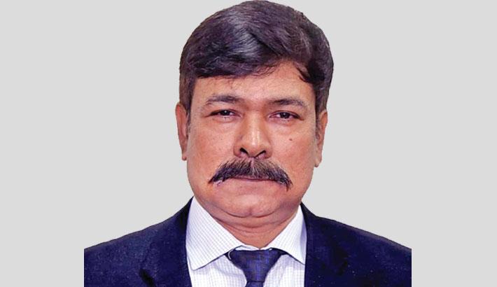 Dr Rashid Askari made new dean of IU Arts Faculty