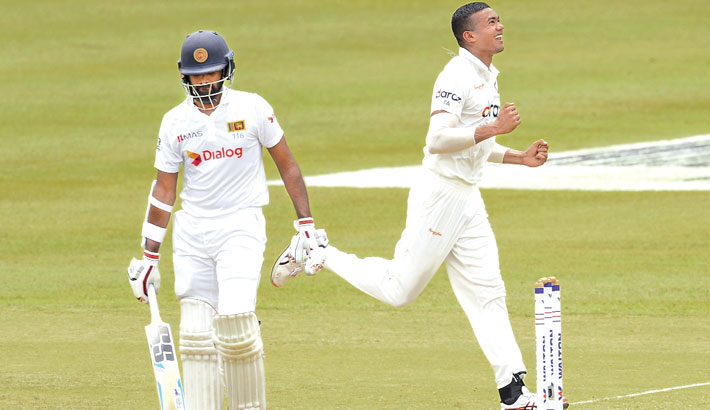 Taskin's transformation to rare consistency