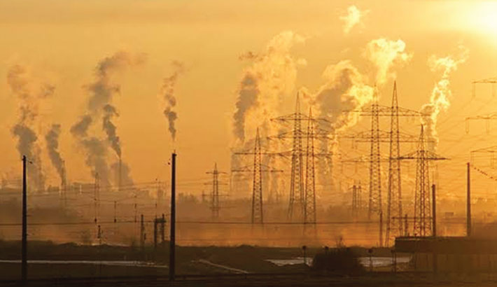 Air Pollution: Causes, Problems and Remedies