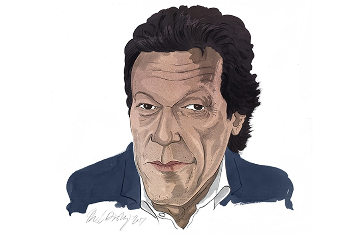 Imran Khan's dangerous bid to export Pakistan's blasphemy laws