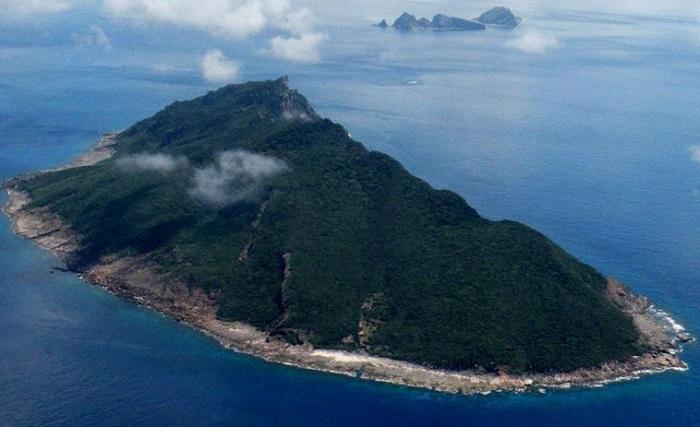 Japan, China embroiled in new spats over diplomatic report, Fukushima tweet