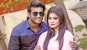 Shipan, Subah pair up in drama for first time
